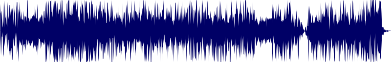 waveform of track #143587