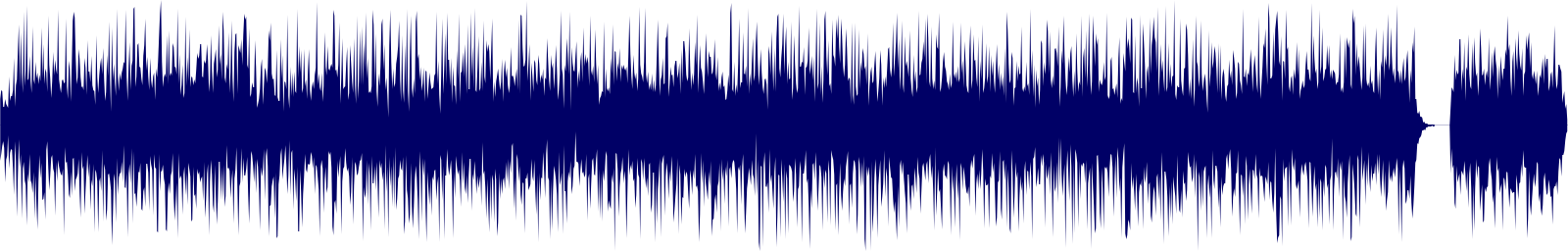 waveform of track #143588