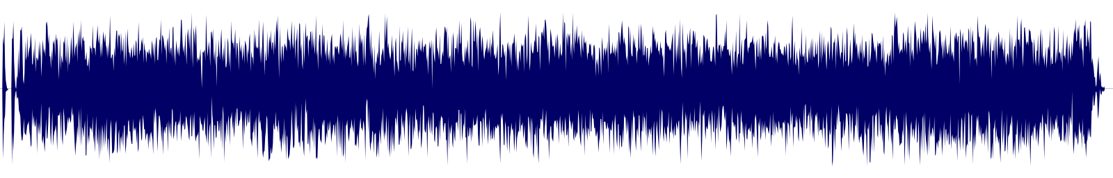 waveform of track #143599