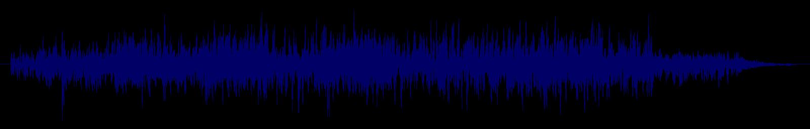 waveform of track #143600
