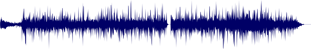 waveform of track #143605