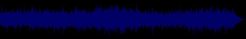 waveform of track #143607