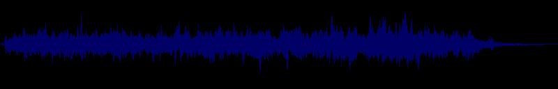 waveform of track #143616