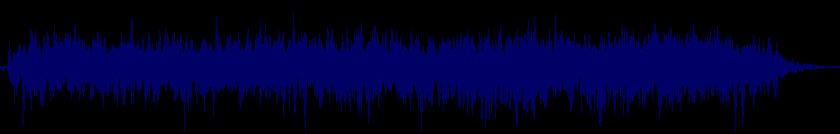 waveform of track #143620