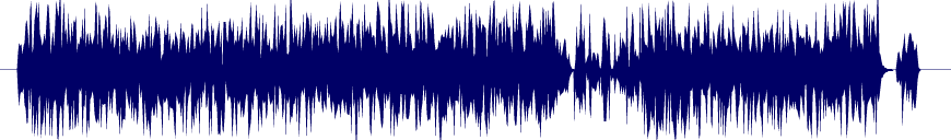 waveform of track #143638