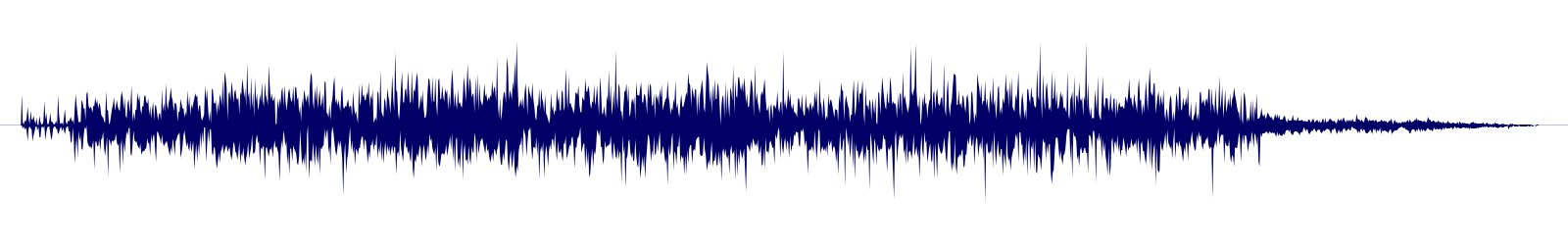 waveform of track #143663