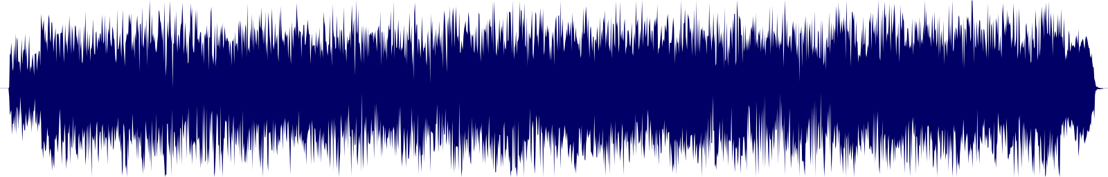 waveform of track #143671