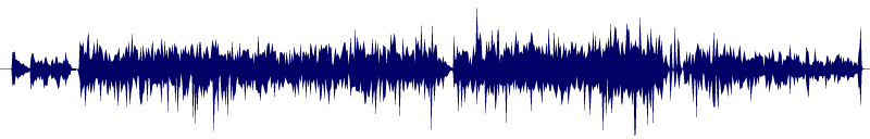 waveform of track #143694
