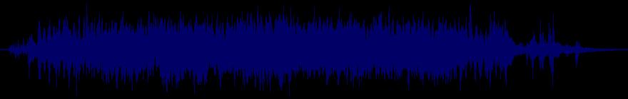 waveform of track #143701