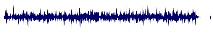 waveform of track #143707