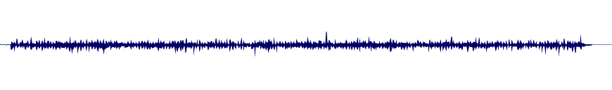waveform of track #143709