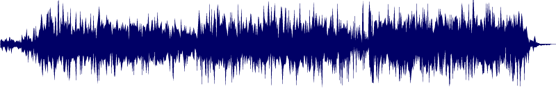 waveform of track #143722