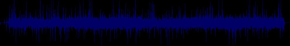 waveform of track #143723