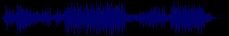 waveform of track #143724