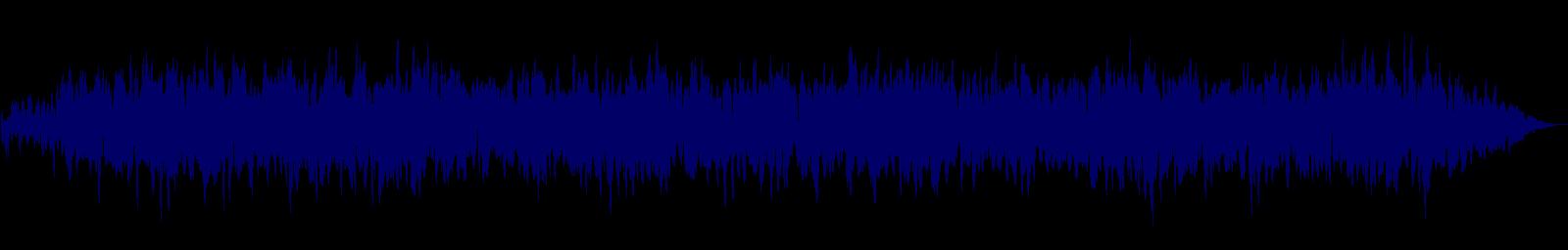 waveform of track #143725