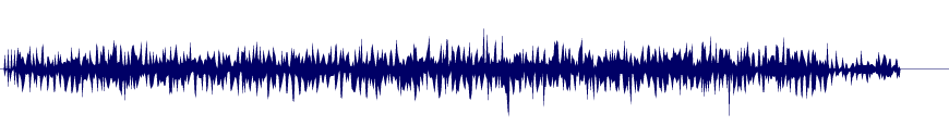 waveform of track #143727