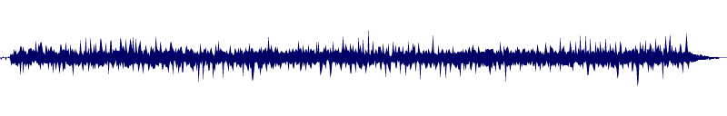 waveform of track #143733