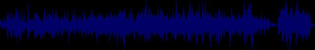 waveform of track #143735