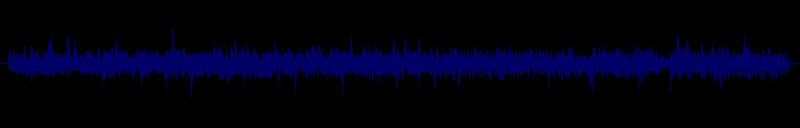waveform of track #143739