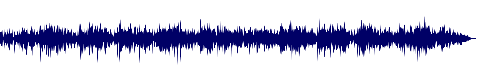 waveform of track #143743