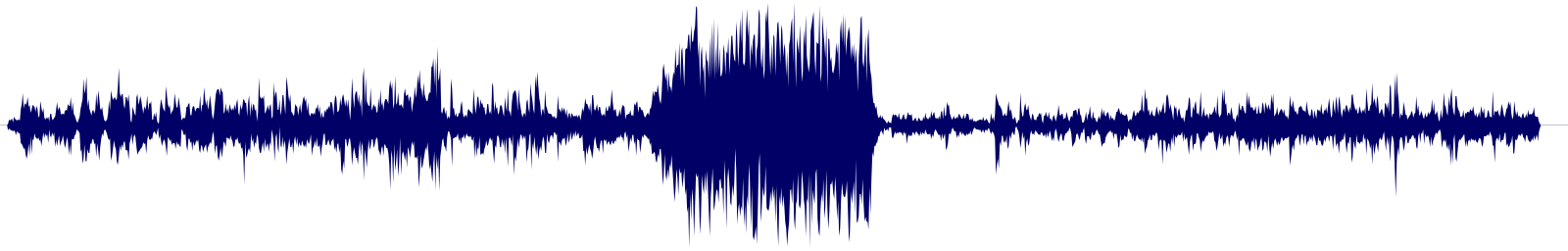 waveform of track #143748