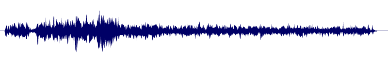 waveform of track #143758