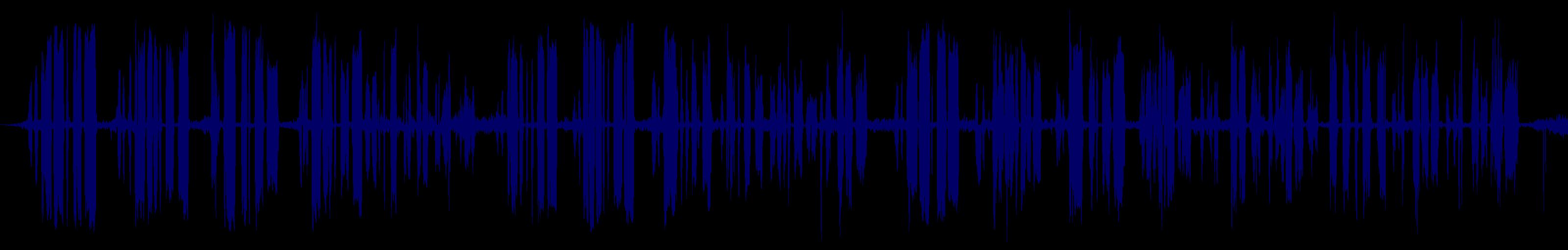 waveform of track #143763