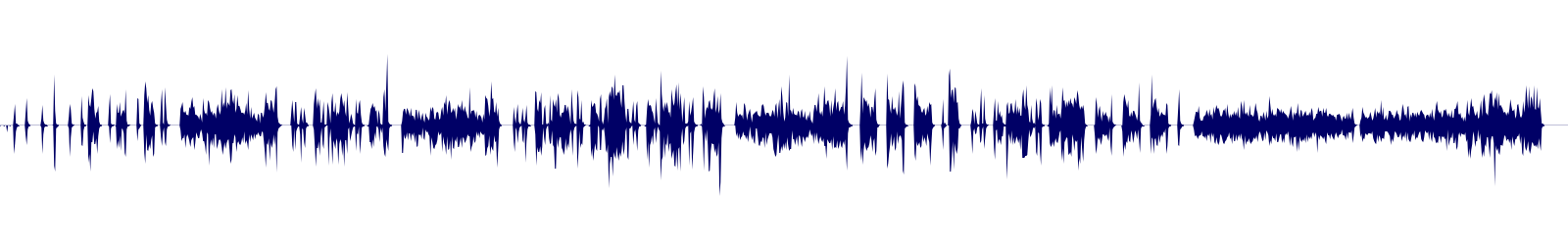 waveform of track #143793