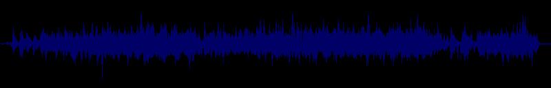 waveform of track #143800