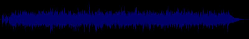 waveform of track #143807
