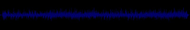 waveform of track #143813