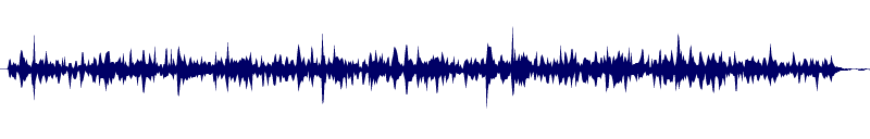 waveform of track #143815