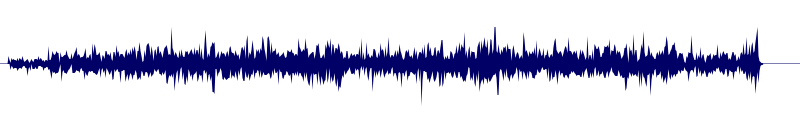 waveform of track #143824