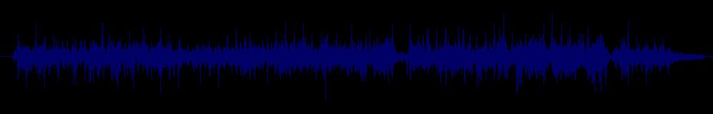 waveform of track #143836