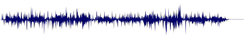 waveform of track #143839