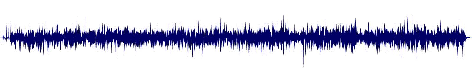 waveform of track #143851