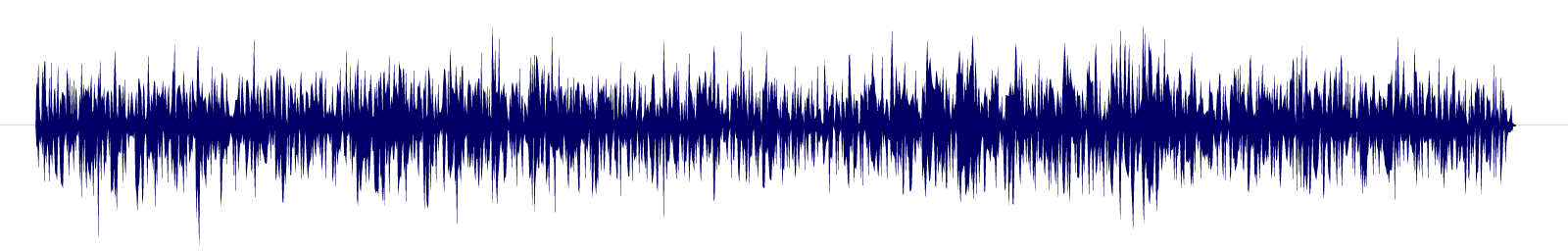 waveform of track #143865