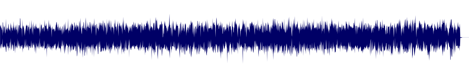 waveform of track #143870