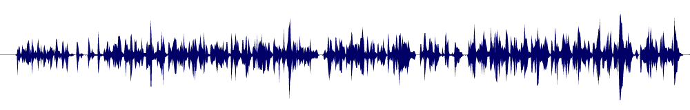 waveform of track #143872