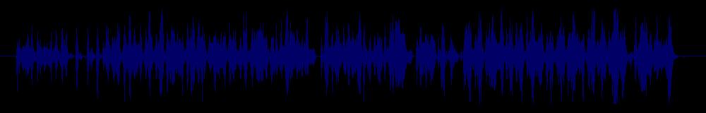 waveform of track #143883