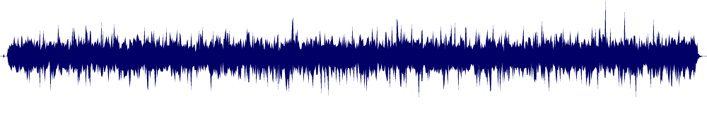 waveform of track #143887