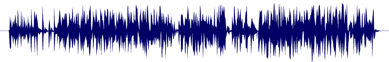 waveform of track #143900