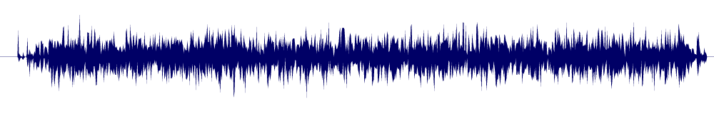 waveform of track #143909