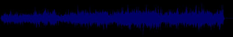 waveform of track #143921