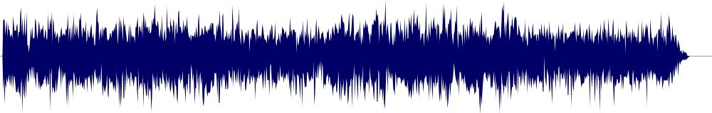 waveform of track #143924