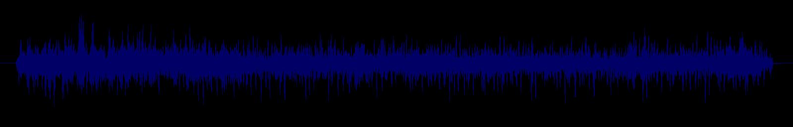 waveform of track #143927