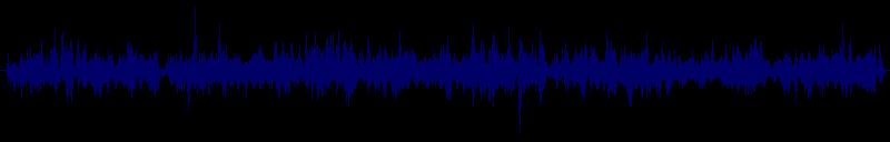 waveform of track #143951