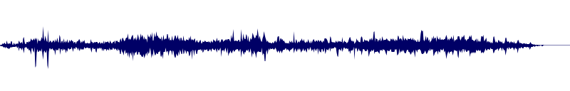 waveform of track #143954