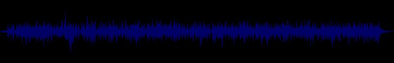 waveform of track #143957