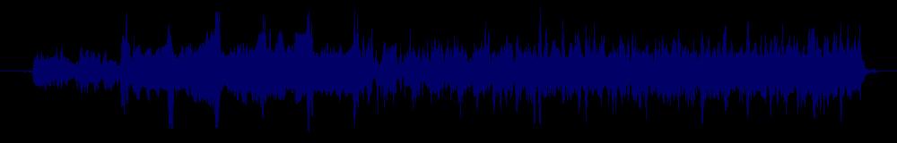 waveform of track #143964
